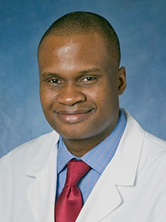 Olusegun Ogunlesi, MD