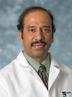 Raj Vallabhaneni, MD