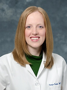 Jennifer Velotta, MD