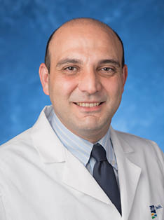 Marwan Nasif, MD