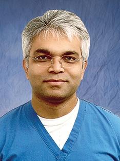 Chetan Patel, MD