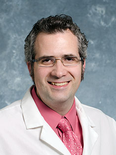 Russell Blair, MD