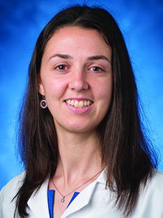 Kristen Eichorn, MD