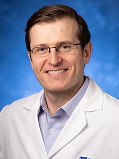 Jonathan Belding, MD